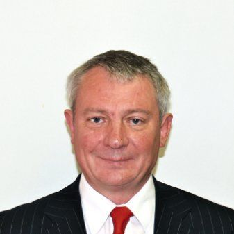 Seamus Butler Managing Director